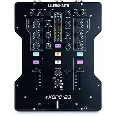 Xone:23 2-Kanal DJ-Mixer