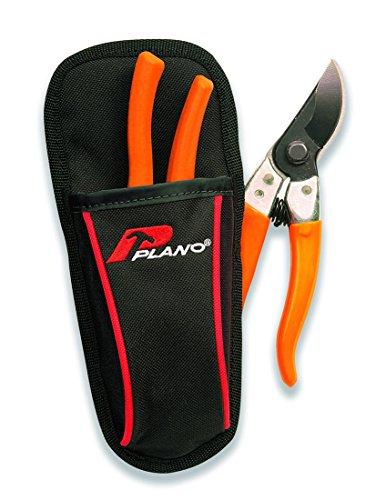 Plano Zangentasche aus verstärktem Stoff, 524TB