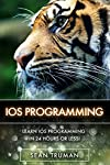IOS Development: Learn IOS App Development FAST !It's easier than you think!  Learn how to develop apps to run on Apple's iOS 7 operating system!Programming isn't learned with your nose in a book.  It is a hands on process.  The book can guide you th...