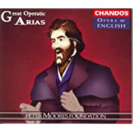 Great Operatic Arias (Sung In English), Vol. 6 - John Tomlinson