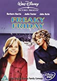 WALT DISNEY PICTURES Freaky Friday (1977) [DVD]