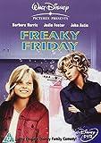 WALT DISNEY PICTURES Freaky Friday (1977) [DVD]