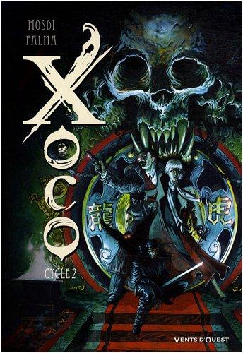 Xoco : Cycle 2