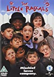 The Little Rascals [DVD]