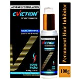Eviction Permanent Natural Hair Removal Inhibitor