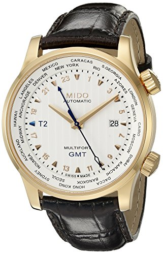 Montre Mixte Mido M0059293603100