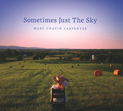 Sometimes Just the Sky -