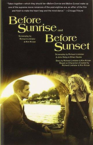 Before Sunrise & Before Sunset (Vintage)