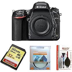Appareil Photo Reflex Nikon D750Body (Corps Uniquement)