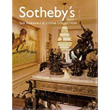 Sotheby's. The Marshall B. Coyne Collection