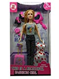 Smiles Creation Fashion Doll with Access...