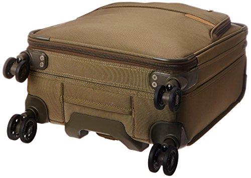 Briggs & Riley ,  Uni Handgepäck, schwarz (Schwarz) - U121CXWSP-4 Oliv