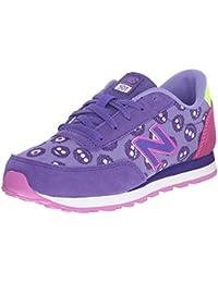New Balance KL501 Kids Lifestyle Cordón - Zapatillas de deporte para niña