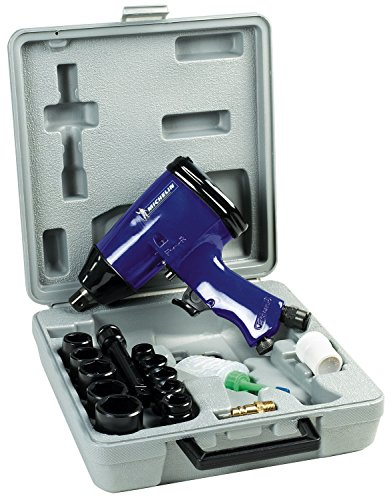 Michelin CA-6710850000 - Juego llave impacto cromo