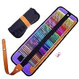 Colored Pencil Sets Review and Comparison