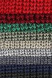 Hanse-Troyer - Premium Merino Troyer - Seemannspullover Strickpullover für Herren aus 100% feinster Merinowolle Zeitloses Design in Luxusqualität (60/XXL, Wunschfarbe)