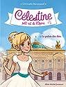 Célestine, tome 1 : Le Palais des fées par Barussaud