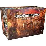 Cephalofair Games - Gloomhaven - Aventures à Havrenuit