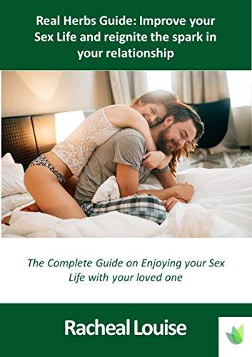How to reignite sex life