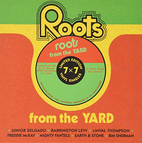 Roots from the Yard - Yard-zubehör