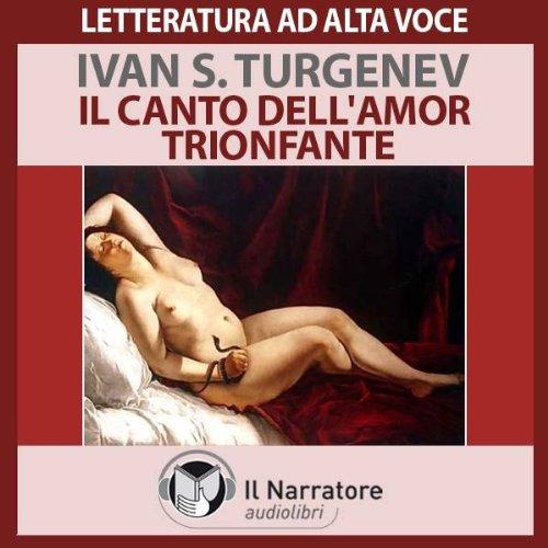 Il Canto dell'Amor trionfante  Audiolibri