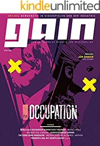 GAIN Magazin