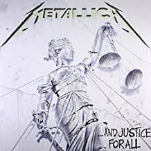...and Justice for All [VINYL]