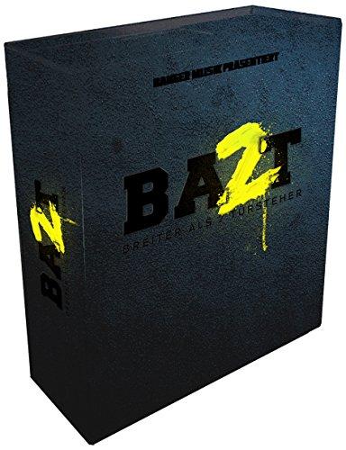 Breiter als 2 Türsteher - BA2T BoX