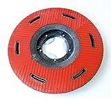 Treibteller Ø 406 mm für Einscheibenmaschine E400S
