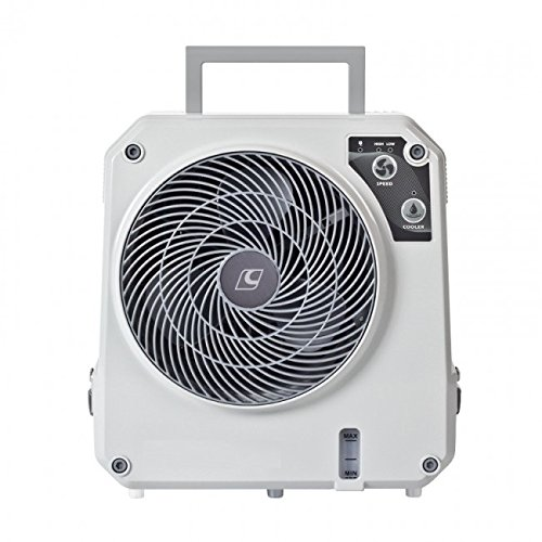4-Color-5V-25W-Mini-Small-Fan-Cooling-Portable-Desktop-Dual-Bladeless-Air-Conditioner-USB-NEW-Durable-and-Practical-GREEN