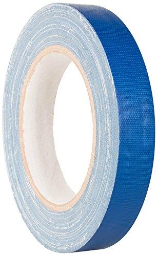 adam-hall-58064blu-rouleau-gaffer-19-mm-x-25-m-bleu