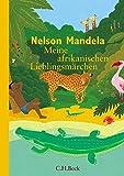 Meine afrikanischen Lieblingsm�rchen