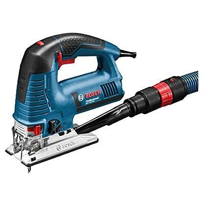 Bosch Professional 0601518000 Sierra de calar, 800 W, 240 V