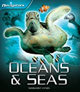 Navigators: Oceans and Seas by Margaret Hynes (2012-07-17)
