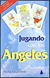 Jugando con los ángeles (2009) de HANIA CZAJKOWSKI (12 may 2005) Tapa...