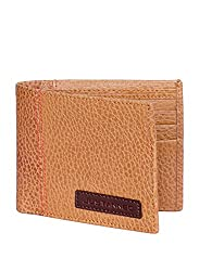 JUSTANNED Tan Mens Wallet (JTMW450-3)