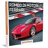 Smartbox Cofanetto Regalo- ROMBO DI MOTORI - FERRARI - 23...