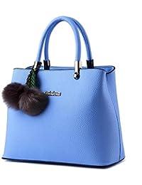 Couleur unie Croix métal locomotive PU fermeture éclair sac femme sacs sacs à main fashion dames douce sac bandoulière sac bandoulière en cuir , Black