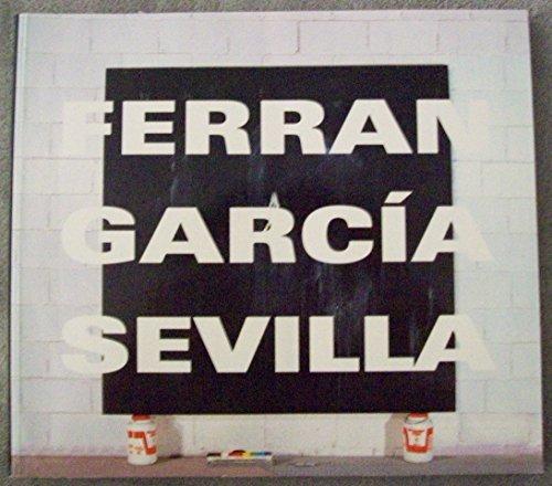 Ferran Garcia-Sevilla