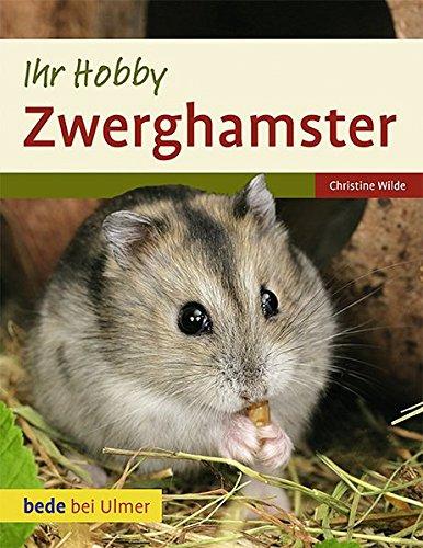 Ihr Hobby: Zwerghamster