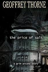 The Price of Salt (The Grim Arcana Book 1)