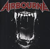 Airbourne: Black Dog Barking [Vinyl LP] (Vinyl)