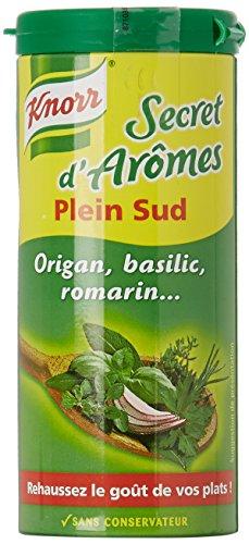 knorr-secret-daromes-plein-sud-la-boite-de-60-g