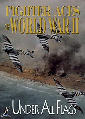 Fighter Aces of World War II: Under All Flags [Import USA Zone 1]