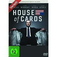 House of Cards - 1. Season