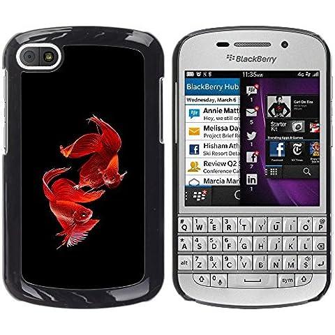 YOYOYO Smartphone protezione Difensore nero Duro Custodia