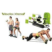 Revoflex Xtreme Fitness/Workout-makinesi