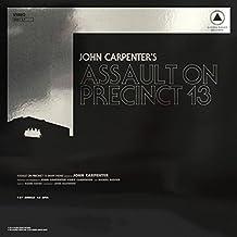Assault On Precinct 13/The Fog [Vinyl Single]