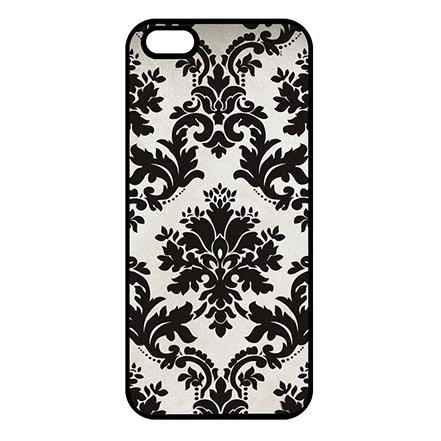 Treasure Personalised Colorful Paisley iPhone snap-on protective cover case cover, Protective Phone per for iPhone