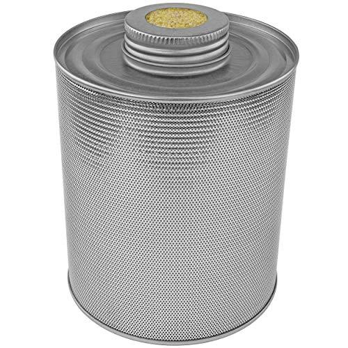 Aroma Dri 750GM Limonade Duft Silica Gel Stahl Kanister